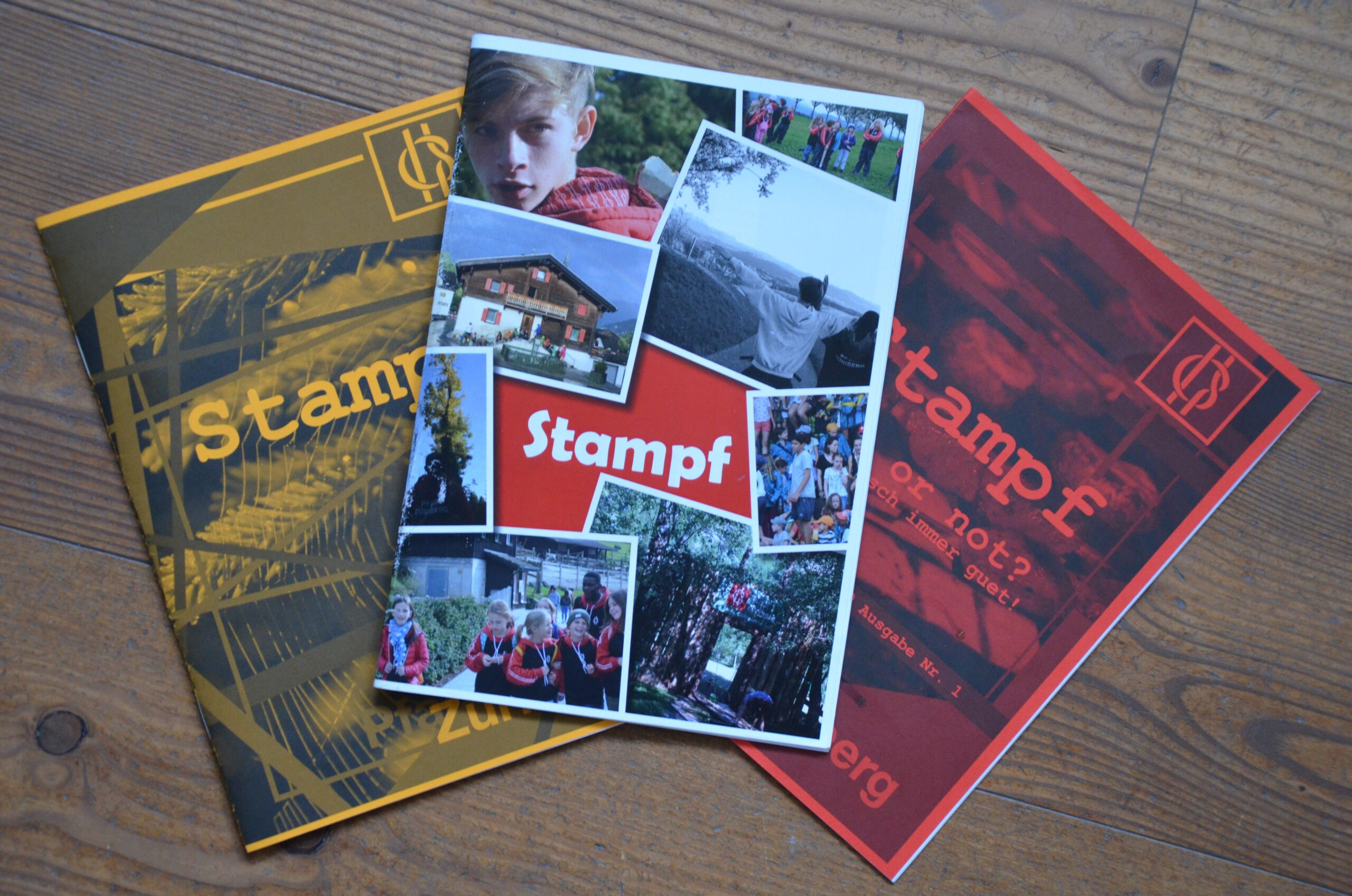 """Featured image for """"Stampf jetzt auch online!"""""""